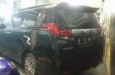 2016 Toyota Alphard G