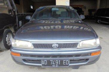 Toyota Corolla Seg 1992