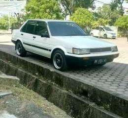 Toyota Corolla Se Saloon 1987