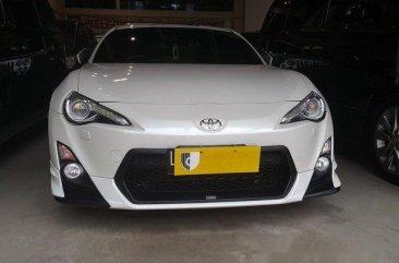 2012 Toyota 86 TRD