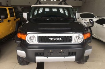 Jual mobil Toyota FJ Cruiser 2014 DKI Jakarta