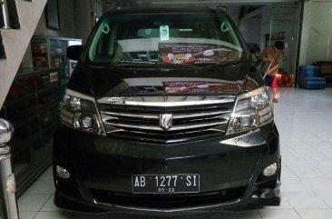 Toyota Alphard V 2007 Wagon