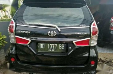 Toyota Avanza Velos 1.3 Tahun 2017