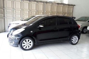 Toyota Yaris E 2010 Hatchback