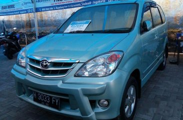 Toyota Avanza G 2008 MPV