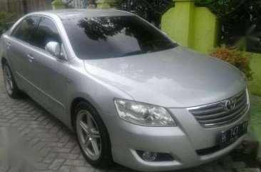 Jual Toyota Camry G 2.4 AT 2008