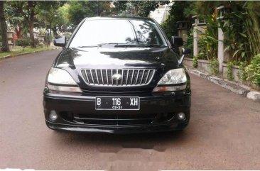 Jual mobil Toyota Harrier 2002 DKI Jakarta