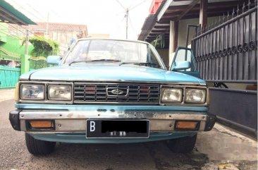 Toyota Corona 2000 Manual 1978 Sedan