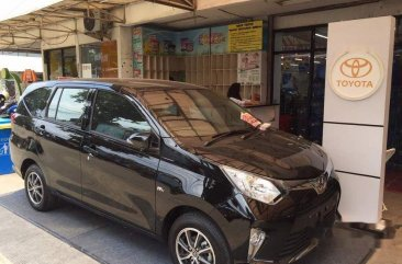 Jual Toyota Calya G 1.2 MT 2017 DKI Jakarta