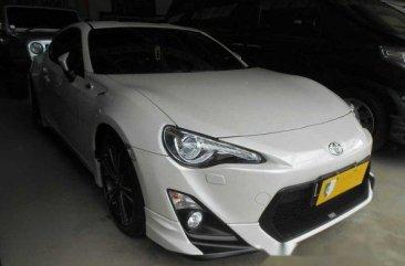 Toyota 86 AT Tahun 2012 Automatic