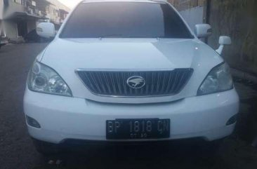 Toyota Harrier 3.0 Air S Automatic 2003
