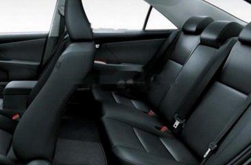 Toyota Camry V 2014