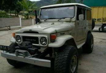 Toyota Hardtop 1982 ready