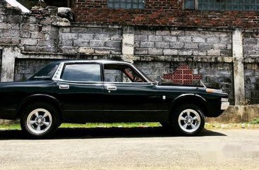 1973 Toyota Crown Lele ms65 2600cc