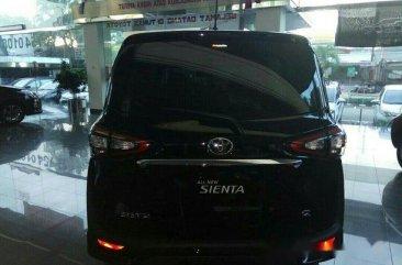 Toyota Sienta V MT Tahun 2018 Manual
