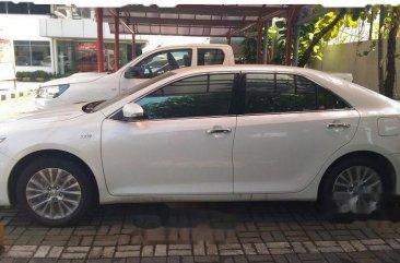 Jual Toyota Camry G 2.5 AT 2018 Jawa Timur
