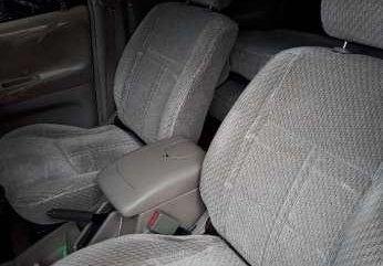 Toyota Kijang LGX MT 2003 MPV