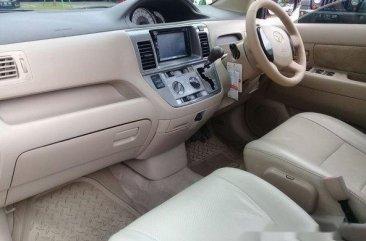 2006 Toyota Raum 1.5 L  Automatic