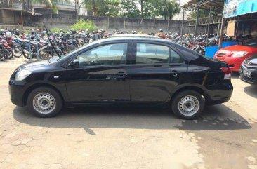 Toyota Limo 2012 Hitam