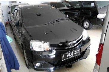 Toyota Etios Valco G 2015