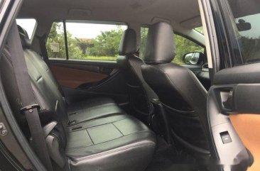 Toyota Kijang Innova 2.4 G Diesel 2017 Manual KM 5 Ribu Kondisi Seperti Baru