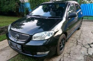 Toyota Vios G 2003 AT