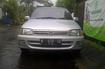 Toyota Starlet 1.3 SEG Istimewa 1993