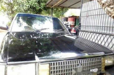 Toyota Crown super saloon 1991 Sedan