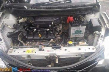 Toyota Etios G 1.2 MT 2013