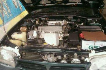 Toyota Corona 2.0 tahun 1997
