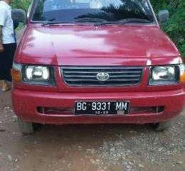 Toyota Kijang  Pick Up 1997 Pickup Truck