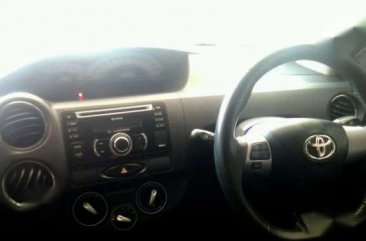 Toyota Etios Valco 1.2 G 2013