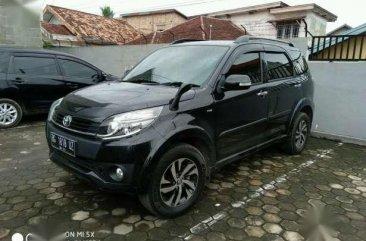 Jual Toyota Rush 2016 Type G