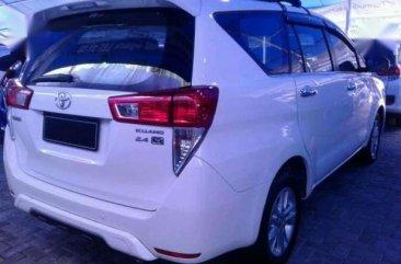 Toyota Innova Rebon 2.4 Diesel MT 2016