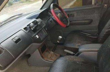 Toyota Kijang Krista 1997 MPV