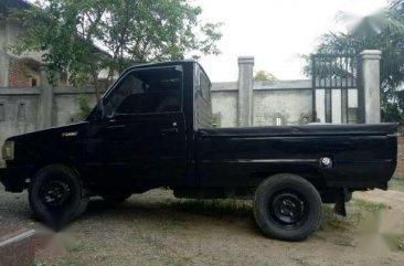 Toyota Kijang Pick Up 2012 Pickup Truck