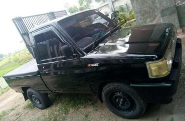 Toyota Kijang Pick Up 2012 Pickup Truck