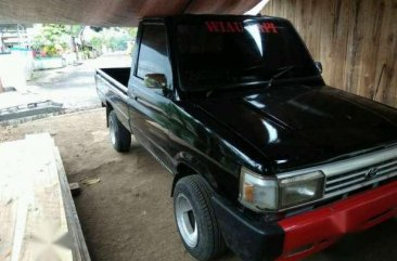 Toyota Kijang Pick Up 1988 Pickup Truck