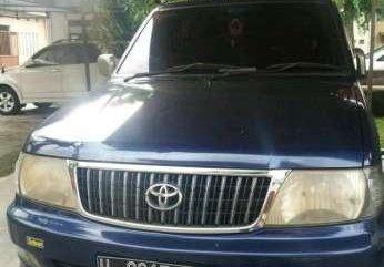 Toyota Kijang SGX 2003 MPV