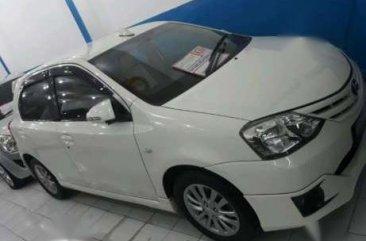 Toyota Etios G TRD 2013