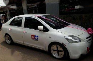 Toyota Limo 2009