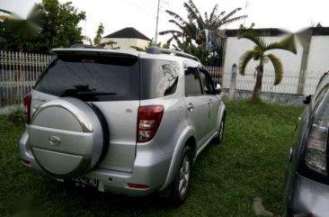 Toyota Rush 2008 SUV