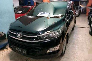 Toyota Innova Reborn G diesel Automatic 2016