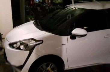 Toyota Sienta G 2017 Bisa Oper Kredit