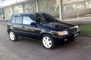 Toyota Starlet 1993 siap pakai