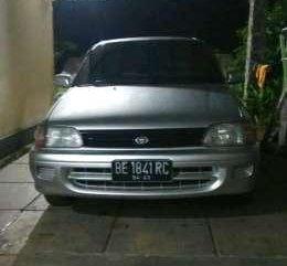 Toyota Starlet 1000 tahun 1994