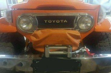 Toyota Hardtop 1978 BENSIN