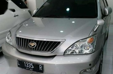 Toyota Harrier 2.4 L Prem Matic 2008