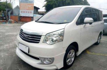 Toyota Nav1 type V matic tahun 2013