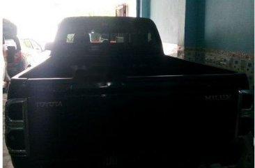 Toyota Hilux S 2011 Pickup Truck